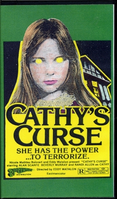 Product picture Cathys Curse 1977