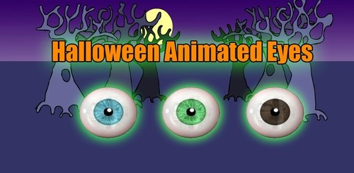 Product picture Animated Eyes Pack